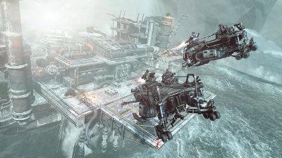 Killzone: Mercenary screenshot #1