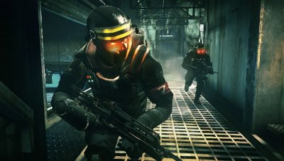 Killzone: Mercenary screenshot #3