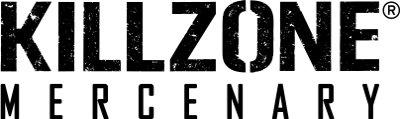 Killzone: Mercenary logo