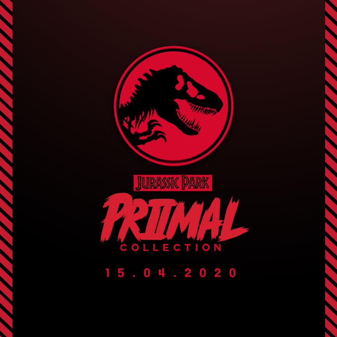 PRIIMAL Range Creative