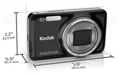 Digital camera photo size Imaging Resource - Digital Cameras, Digital Camera