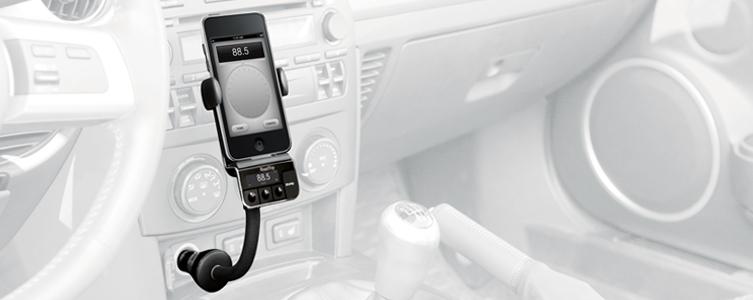 Griffin RoadTrip HandsFree Bluetooth