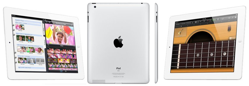 Apple iPad 3rd Generation - Feature