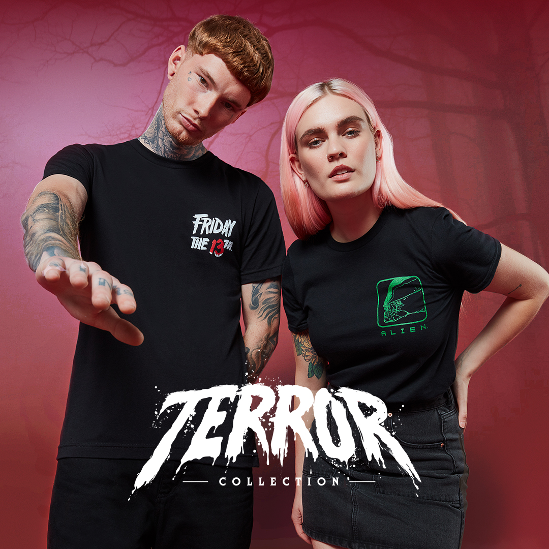 Terror Collection Models