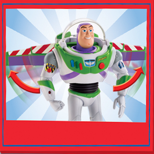 image showing wings popping out buzz's back
