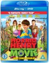 Horrid Henry: The Movie (Includes Blu-Ray and DVD Copy)