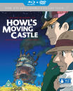 Howl's Moving Castle - Double Play