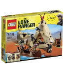 LEGO The Lone Ranger: Comanche Camp (79107)