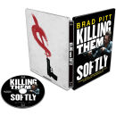 Killing Them Softly - Import - Limited Edition Steelbook (Region 1) (UK EDITION)