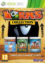 Worms: Collection