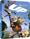 Up 3D - Zavvi Exclusive Limited Edition Steelbook (Includes 2D Version) (The Pixar Collection #7) (UK EDITION)
