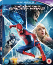 The Amazing Spider-Man 2: Mastered in 4K Edition
