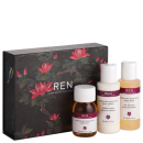 Mini Rose Gift Set