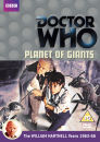 Doctor Who: Planet of Giants