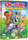 Tom and Jerry: Follow That Duck