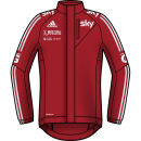adidas British Cycling Jacket - Red