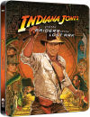 Indiana Jones: Raiders of the Lost Ark - Zavvi UK Exclusive Limited Edition Steelbook