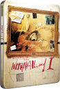 Withnail and I - Zavvi UK Exclusive Limited Edition Steelbook - Double Play (Blu-Ray and DVD)