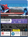 The Amazing Spider-Man 2 3D: Mastered in 4K Edition