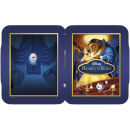 Beauty and the Beast 3D - Steelbook Exclusivo de Zavvi (Edición Limitada) (Incluye Versión 2D) (The Disney Collection #30)
