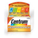 Comprimidos Multivitaminas Performance da Centrum - (60 Comprimidos)
