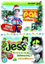 Postman Pat and Guess with Jess - Christmas Pack