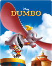 Dumbo - Zavvi Exclusive Limited Edition Steelbook (The Disney Collection #9)