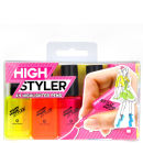 High Stylers Nail Varnish Shaped Highlighters