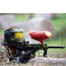 Paintballing for Eight People