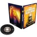 Lords of Salem - Import - Limited Edition Steelbook (Region 1) (UK EDITION)