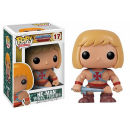 Masters of the Universe He-Man Pop! Vinyl Figure