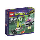LEGO Ninja Turtles: Kraang Lab Escape (79100)