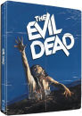 Evil Dead - Import - Limited Edition Steelbook (Region 1) (UK EDITION)
