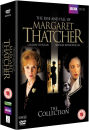The Rise & Fall of Margaret Thatcher The Collection