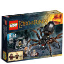LEGO Lord of the Rings: Shelob Attacks (9470)