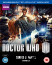 Doctor Who - Series 7: Part 1