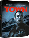 The Town: Alternate Cut - Zavvi UK Exclusive Limited Edition Steelbook