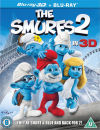 The Smurfs 2 3D - Mastered in 4K Edition