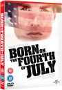 Born on the 4th of July (2014 British Legion Range)