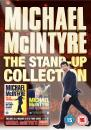 Michael McIntyre: The Stand-Up Collection (Hello Wembley! / Live and Laughing / Best Bits From the Comedy Roadshow)
