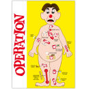 Operation Tea Towel