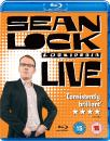 Sean Lock Live - Lockipedia