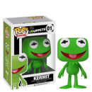 Disney Muppets Most Wanted Kermit The Frog Pop! Vinyl Figure
