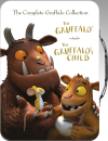 The Gruffalo - Double Pack Collectable Tin