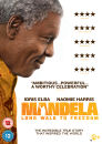 Mandela: The Long Walk to Freedom