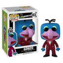 Disney Muppets Most Wanted Gonzo Pop! Vinyl Figure