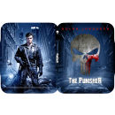 The Punisher (Dolph Lundgren) - Zavvi Exclusive Steelbook (UK EDITION)