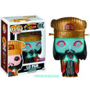 Big Trouble in Little China Ghost Lo Pan Glow in the Dark Previews Exclusive Pop! Vinyl Figure