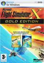 Flight Simulator X [Gold Edition]