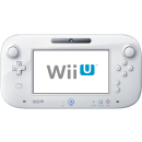 Wii U Console: 8GB Basic Pack - White